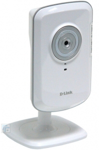 IP камера D-Link DCS-930L с Wi-Fi