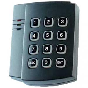Контроллер доступа с считывателем IPR-5
