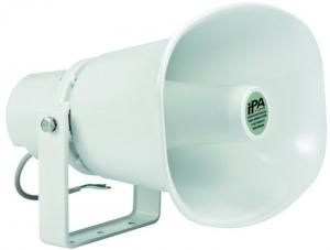 Громкоговоритель рупорный уличный IPS-H15P