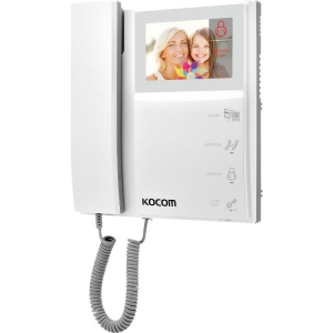Видеодомофон Kocom KCV-464
