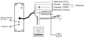 SEVEN CP-7504 FHD (black) схема