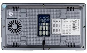 SEVEN DP–7574 FHD (grey)