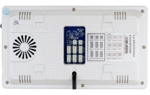 SEVEN DP–7574 FHD (white)