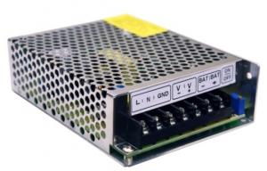 Блок питания SVS-DC12A3-B с зарядом аккумулятора