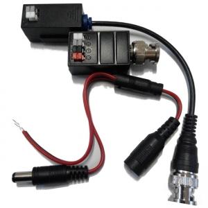 SVS-HDA-4501TF активный передатчик + пассивный приемник