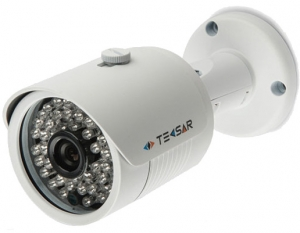 AHD камера Tecsar AHDW-40F2M