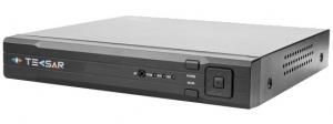 NVR видеорегистратор Tecsar NVR 4CH1H-QHD