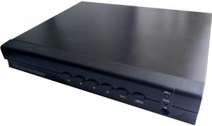 AHD видеорегистратор HDVR TESLA TCL-401AHD
