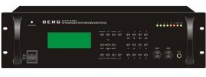 Устройство передачи звука по сети BERG RAMP-350N
