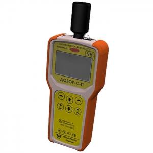Переносной газоанализатор Дозор-С-П (вредные вещества)