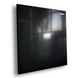 Керамический обогреватель КАМ-ИН EASY HEAT STANDART BLACK + терморегулятор