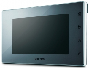 Видеодомофон Kocom KCV-544 (white)