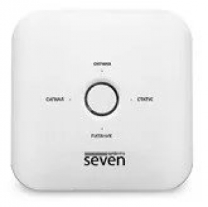 Умная Wi-Fi GSM сигнализация Seven home A-7010