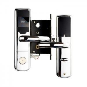 SEVEN Lock SL-7731 Silver