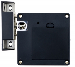 Скрытый электронный замок для мебели seven lock sl-7733