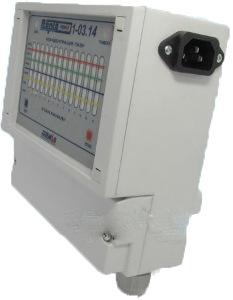 Сигнализатор газа Варта 1-03.14