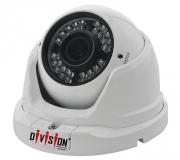 AHD камера DE-225VFIR36AHD