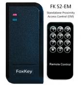 FK S2-EM FoxKey