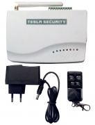 Сигнализация GSM-550 Tesla Security