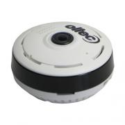 """Миниатюрная IP камера Oltec IPC-VR-361 """"рыбий глаз"""" 360"""
