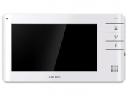Видеодомофон Kocom KCV-S701EB