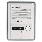 Вызывная аудиопанель Kocom MS-2D