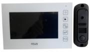 Комплект видеодомофон NOUS NV7U + вызывная панель