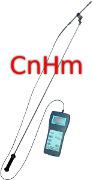 Переносной газоанализатор метана (CH4) Дозор-С-Пв с разборной штангой