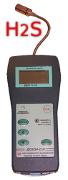 Переносной сигнализатор сероводорода Дозор-С-П-H2S