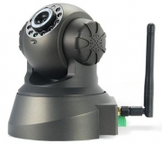 IP камера Profvision DS9648V black c Wi-Fi
