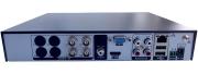 AHD видеорегистратор SVS-5AHD804M