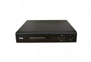 AHD видеорегистратор SVS-4AHD804M 4-х канальный