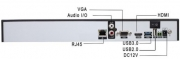 NVR видеорегистратор SVS-Pr NVR24