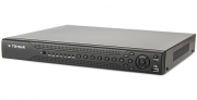NVR видеорегистратор Tecsar NVR 24CH2H-FHD