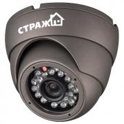 AHD камера Страж К-1М