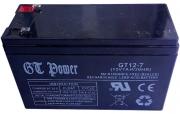 Аккумулятор GT Power GT12-7