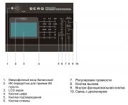 IP консоль BERG RMIC-NET