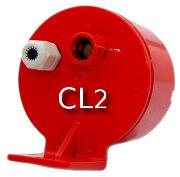 Датчик хлора ИПЦ-Cl2 для Дозор-С-Ц