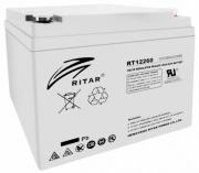 Аккумуляторная батарея RITAR RT12260 (12В, 26Ач)