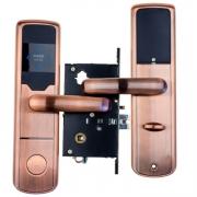 SEVEN Lock SL-7731 Bronze