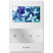 Видеодомофон Slinex SQ-04 (white)