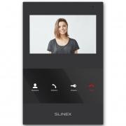 Видеодомофон Slinex SQ-04M (black)