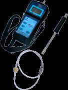 Течеискатель Дозор-С-Ппк со встроенным компрессором