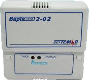 Бытовой газоанализатор угарного газа (CO) Варта 2-02