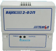 Бытовой газоанализатор угарного газа (CO) Варта 2-02П