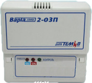 Газоанализатор метана и угарного газа Варта 2-03П бытовой
