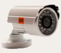 Аналоговые видеокамеры Запорожье