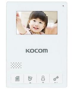 Видеодомофон Kocom KCV-434
