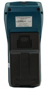 Сигнализатор метана Дозор-С-П переносной