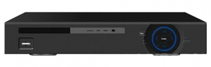 IP видеорегистратор TESLA NVP-1600P